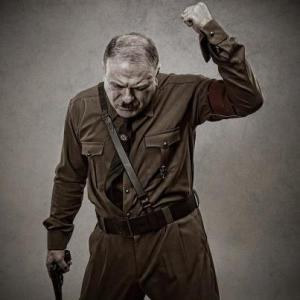 Adolf- Burak Sergen