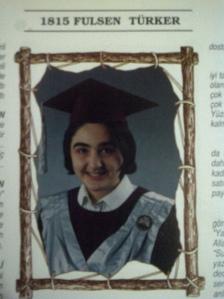 Fulsen Türker, 1999