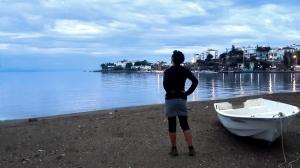 Kumluk Sahili, Datça Fotoğraf: Simin Yıldız