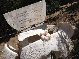 mezartaşı